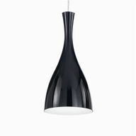 Lustr Ideal Lux OLIMPIA SP1 Nero