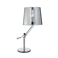 Stolní lampa Ideal Lux Regol TL1 cromo