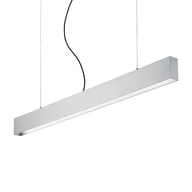 Lustr Ideal Lux Club SP168 Argento