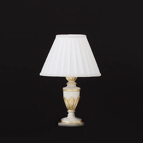 Stolní lampa Ideal Lux FIRENZE TL1 Small