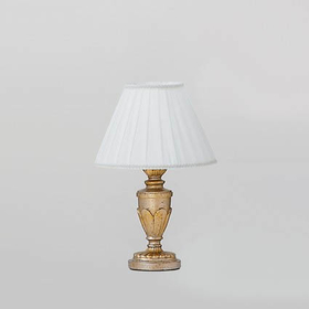 Stolní lampa Ideal Lux DORA TL1 Small