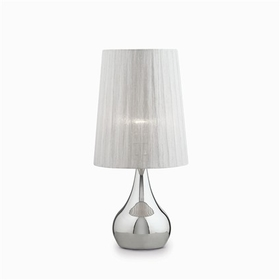 Stolní lampa Ideal Lux ETERNITY TL1 BIG