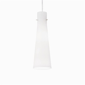 Lustr Ideal Lux KUKY BIANCO SP1