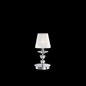 Stolní lampa Ideal Lux PEGASO TL1 SMALL