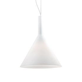 Lustr Ideal Lux COCKTAIL SP1 BIG BIANCO