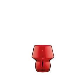 Stolní lampa Ideal Lux Zeno TL1 rosso
