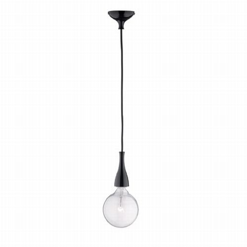 Lustr Ideal Lux MINIMAL SP1 Nero