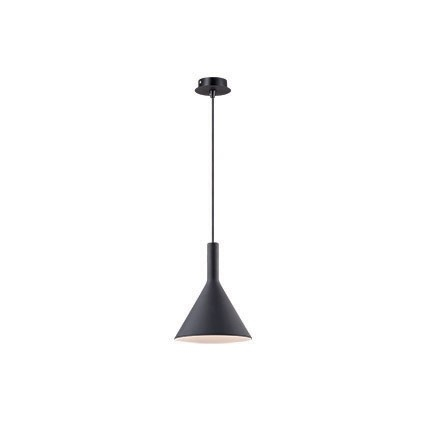 Lustr Ideal Lux COCKTAIL SP1 SMALL NERO