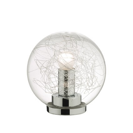 Stolní lampa Ideal Lux MAPA MAX